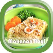 Resep Makanan Bayi Terlengkap icon