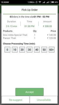 DESI ADDAA!!!(Store Monitor) apk screenshot