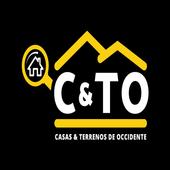 C&TO casas y terrenos de occidente icon