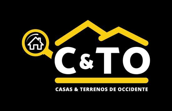 C&TO casas y terrenos de occidente poster