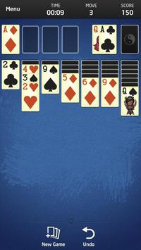 Solitaire Classic Extreme ! poster