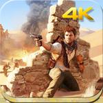 Uncharted 4 Wallpaper 4k Apk App Descarga Gratis Para Android
