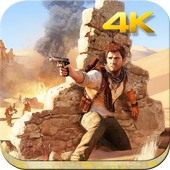 Uncharted 4 Wallpaper 4k For Android Apk Download