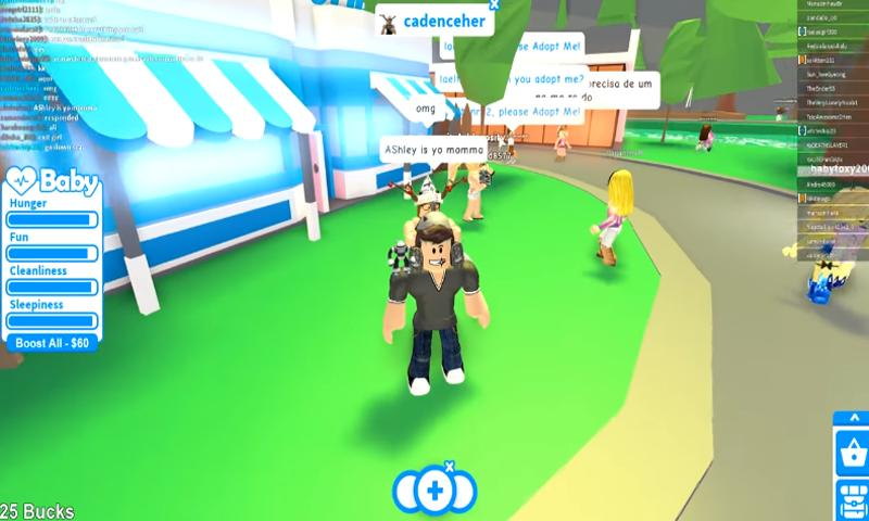 Guide Adopt Me Roblox For Android Apk Download