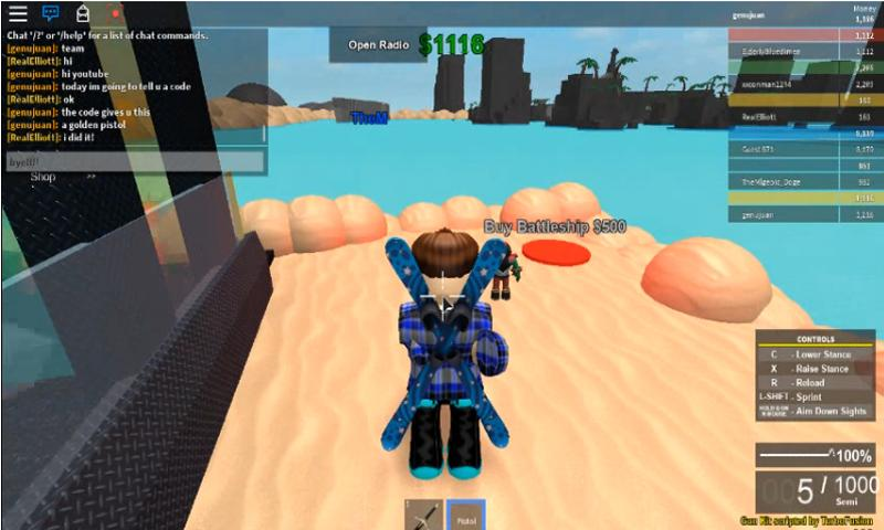 Guide Of Roblox Battleship Tycoon cho Android - Tải về APK