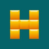 Clue see word find - HoonWord icon