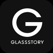 NO.1 아이웨어 쇼핑 앱 - 글라스스토리 icon