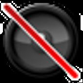 Shh! auto-silencer Lite icon