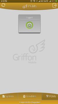 Griffon Mobile App screenshot 5