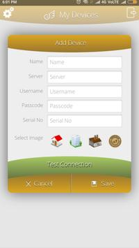 Griffon Mobile App screenshot 1