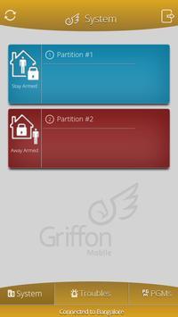 Griffon Mobile App screenshot 2