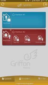 Griffon Mobile App screenshot 3
