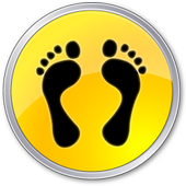 FootPrintZ icon