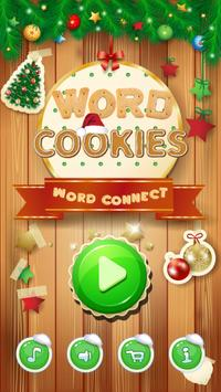 Word Connect - Word Cookies : Word Search Games poster