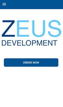 Zeus Order poster