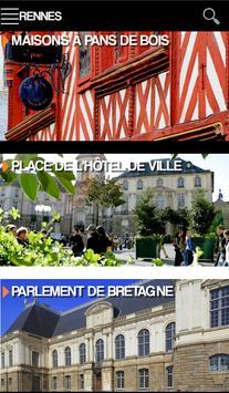 Destination Rennes screenshot 1