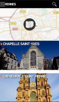 Destination Rennes screenshot 2
