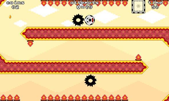 Swipy Ball-E screenshot 3