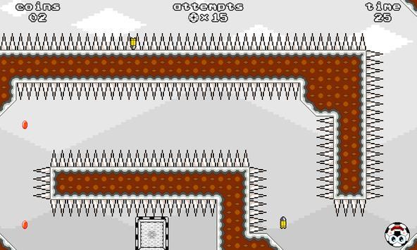 Swipy Ball-E screenshot 2