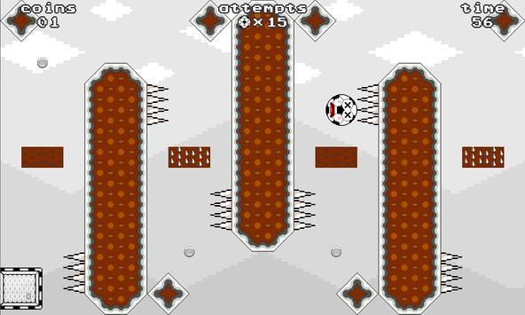 Swipy Ball-E screenshot 7