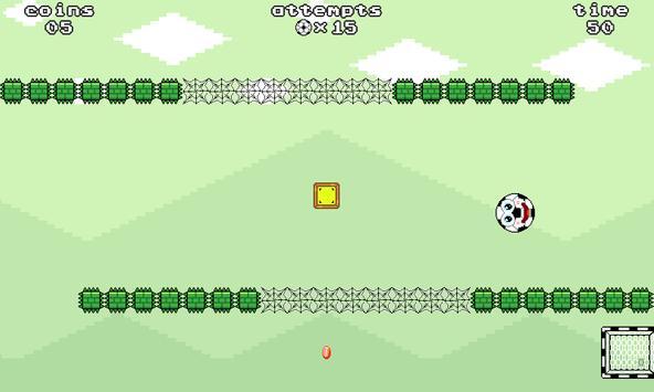 Swipy Ball-E screenshot 4