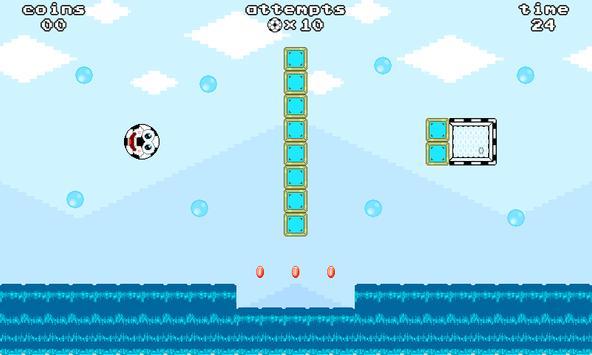 Swipy Ball-E screenshot 5