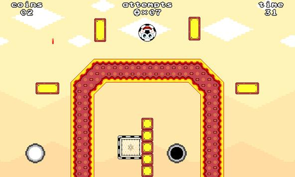 Swipy Ball-E screenshot 6