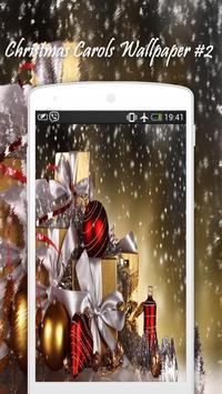 Christmas Carols Wallpapers apk screenshot