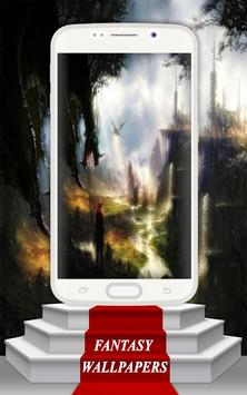 Fantasy Wallpapers poster