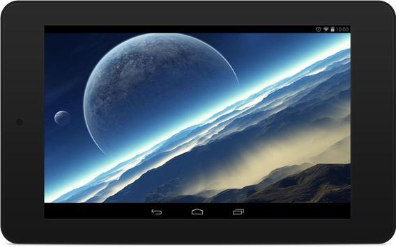 Space Wallpapers screenshot 7