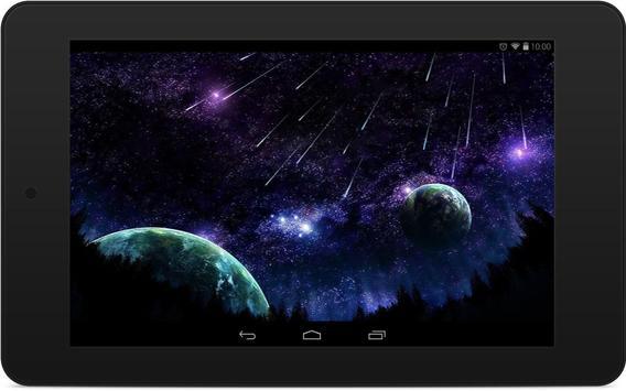Space Wallpapers screenshot 6