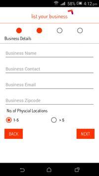 Deals on Air screenshot 2