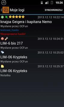 OpenCachingFun apk screenshot