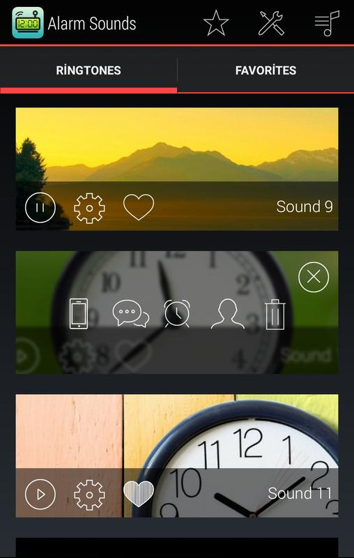 50 alarm sounds apk download free music audio app for android