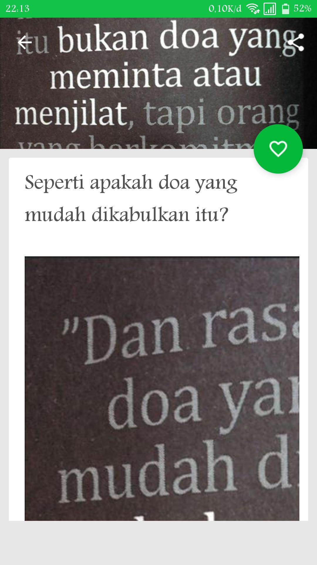 Kata Mutiara Bijak Cak Nun Für Android Apk Herunterladen