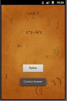 Solve This screenshot 2