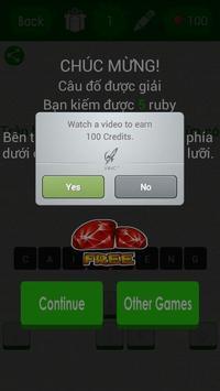 Do vui dan gian - Bat chu apk screenshot