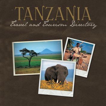 Tanzania Travel and Tourism poster