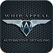 Whip Appeal Auto Detailing icon