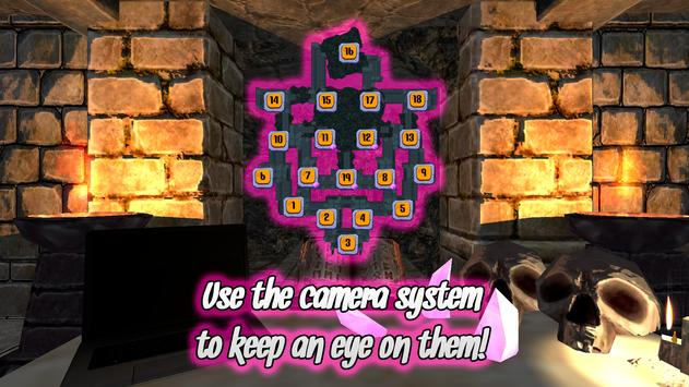 Five Nights with Succubus 2 screenshot 2