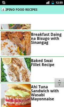 Filipino food recipes apk download free food drink app for filipino food recipes apk screenshot forumfinder Choice Image