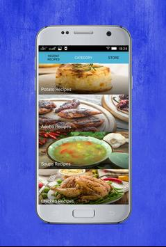 Filipino recipes apk download free food drink app for android filipino recipes poster filipino recipes apk screenshot filipino recipes apk screenshot forumfinder Image collections