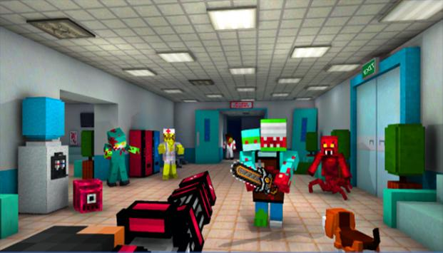 Guide for Pixel Gun 3D screenshot 4