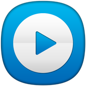 Video Player para Android ícone