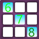 Sudoku every day icon
