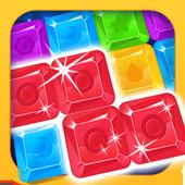 Jewel Clicker - Diamond Crush icon