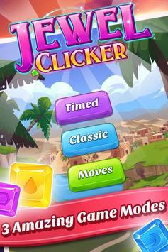 Jewel Clicker - Diamond Crush apk screenshot