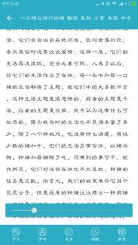 王小波文集(简繁版) screenshot 3