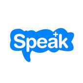 Speak+ icon