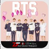 BTS Wallpaper 아이콘